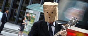 Paperbagmanhead