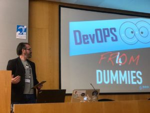 DevOps from dummies
